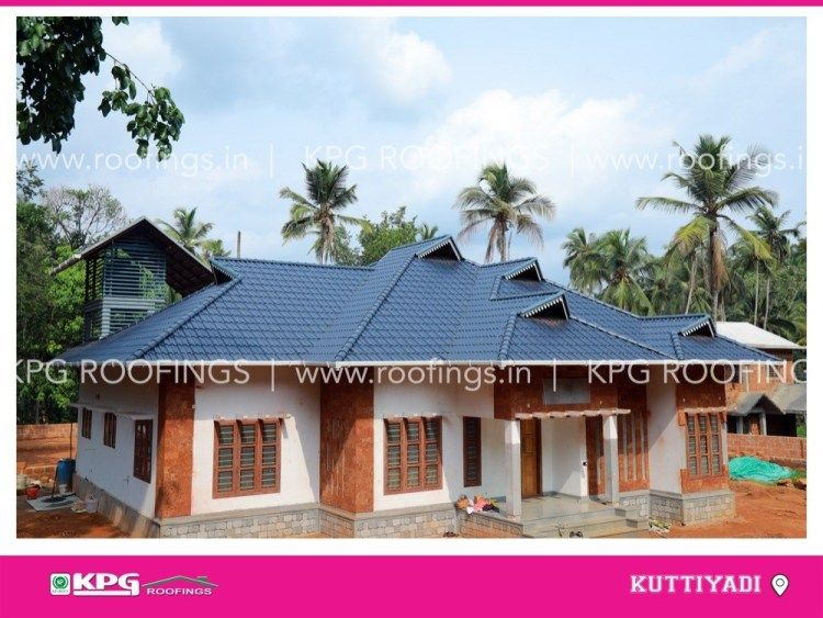 Roof Tiles Photos In 2020 Roof Tiles Residential Metal Roofing Roof Design