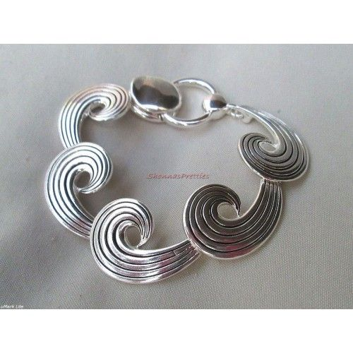 could three pretty sure colors bracelet ocean pin do this is waves wave on