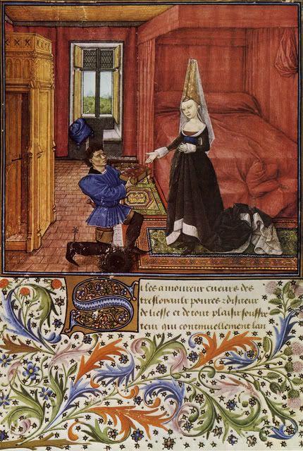 second half of the 15 th century