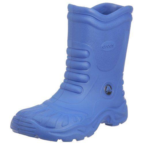 996291df697c Crocs Georgie Lightweight Waterproof Rubber Boots 4 -  http   authenticboots.com