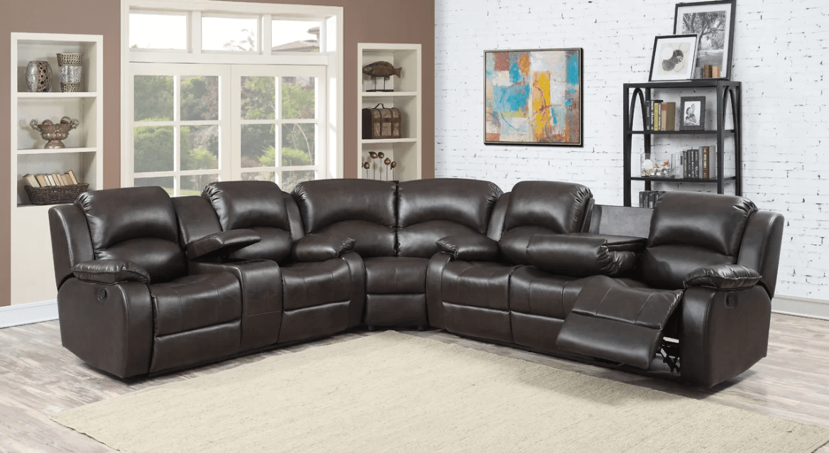 Top 10 Best Reclining Sofas (2019) | Sofas | Recliner ...