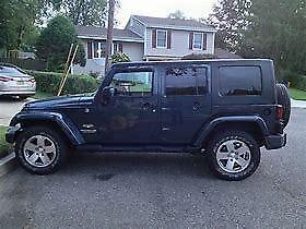 ebay 2008 jeep wrangler 2008 jeep wrangler unlimited sahara us rh pinterest com  jeep wrangler rubicon 2008 a vendre