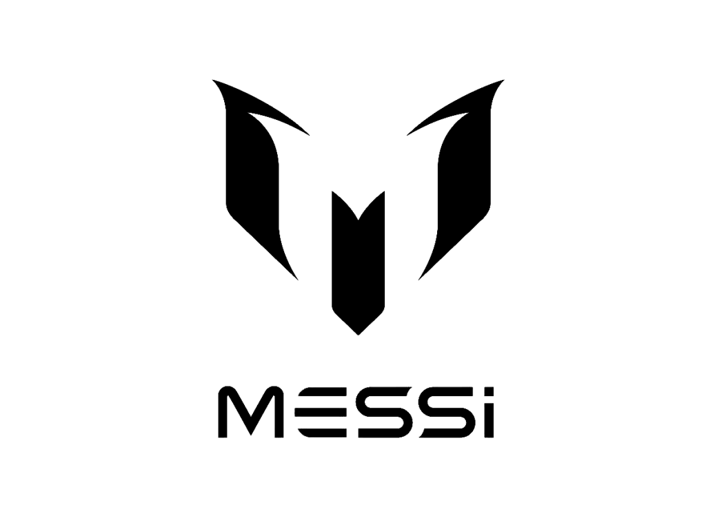 Messi Logo Logok Messi Logo Messi Music Logo Design