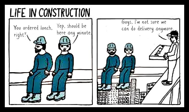 Avery Home Remodeling Construction Humor Remodel Residential Renovations