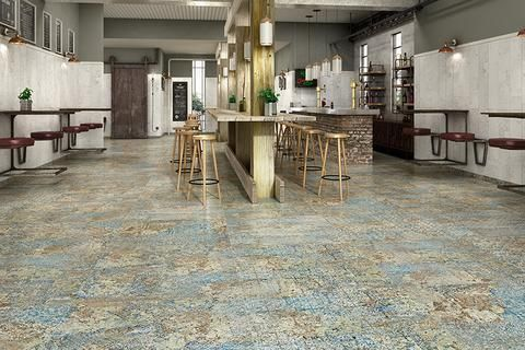 Modern Industrial - Carpet Badezimmer Ideen Pinterest Carpets