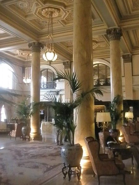 scagliola columns willard hotel washington dc scagliola has been a rh pinterest com