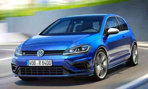 2018 Volkswagen Polo R Redesign 1d8ea51df3b
