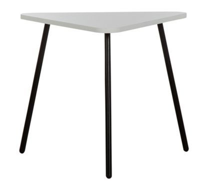 Buy HOME End Table - White at Argos.co.uk, visit Argos.co ...