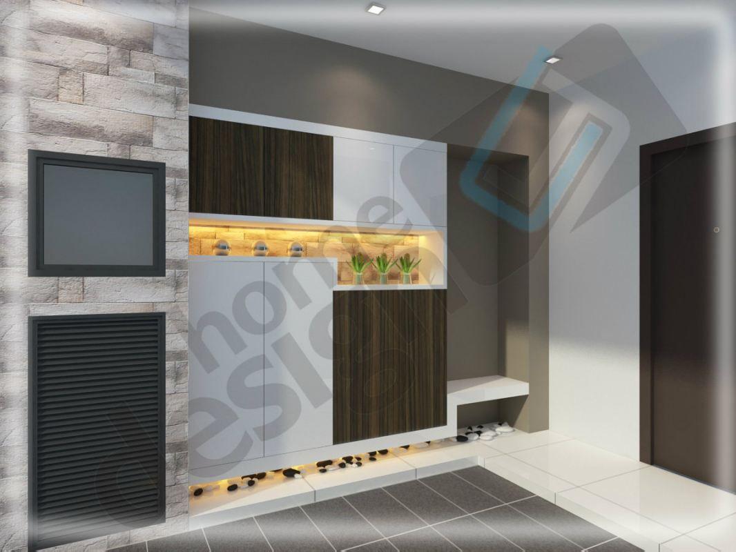 Room Cai Yi Design M Sdn Bhd