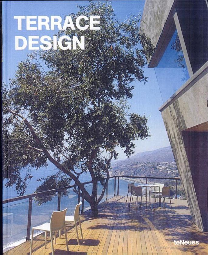 terrace design di alejandro baham n dream home pinterest rh pinterest com