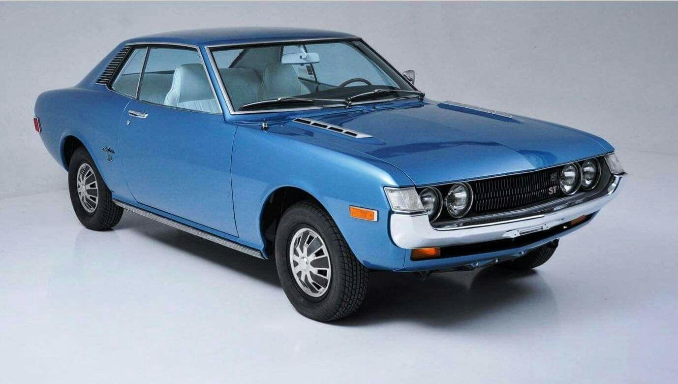 Kekurangan Toyota Celica 1972 Harga
