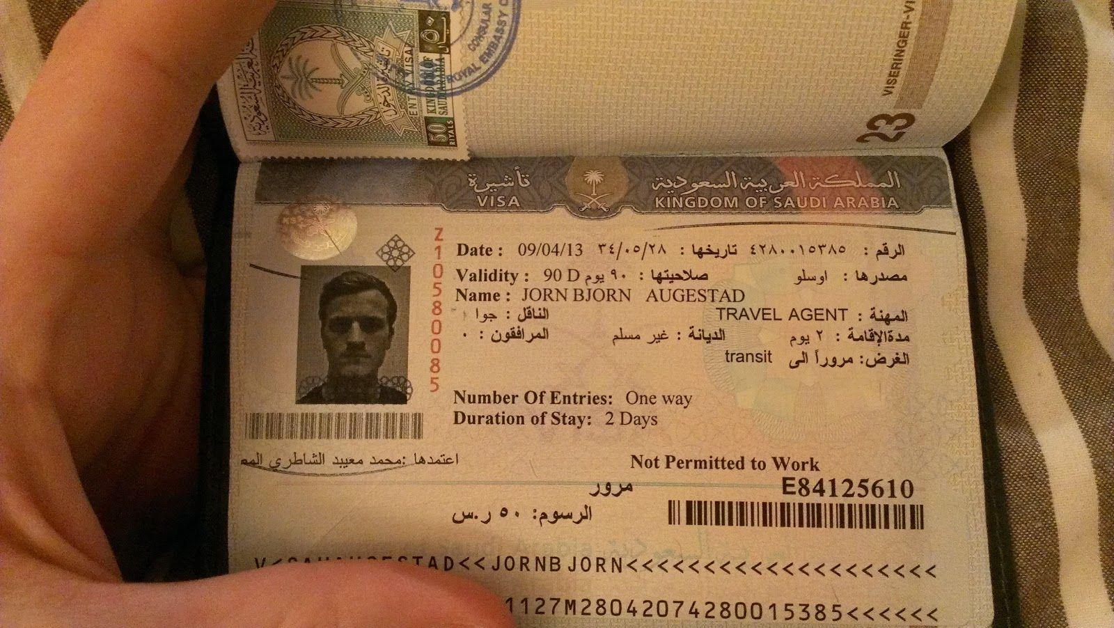 Buy Saudi Arabia Visa Online Visa Online Passport Online Biometric Passport