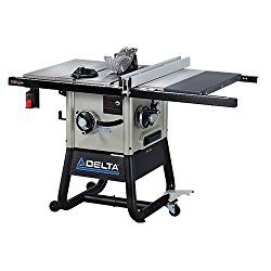 Delta 36 5100 10 Inch Left Tilt Table Saw With 30