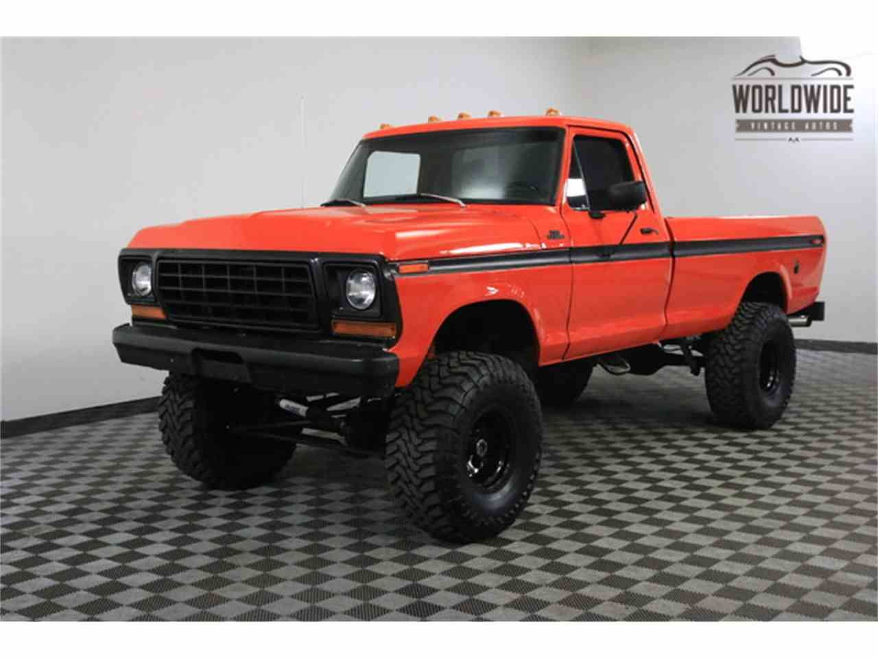 classifieds for 1977 to 1979 ford f150 14 available ford 4x4 rh pinterest com