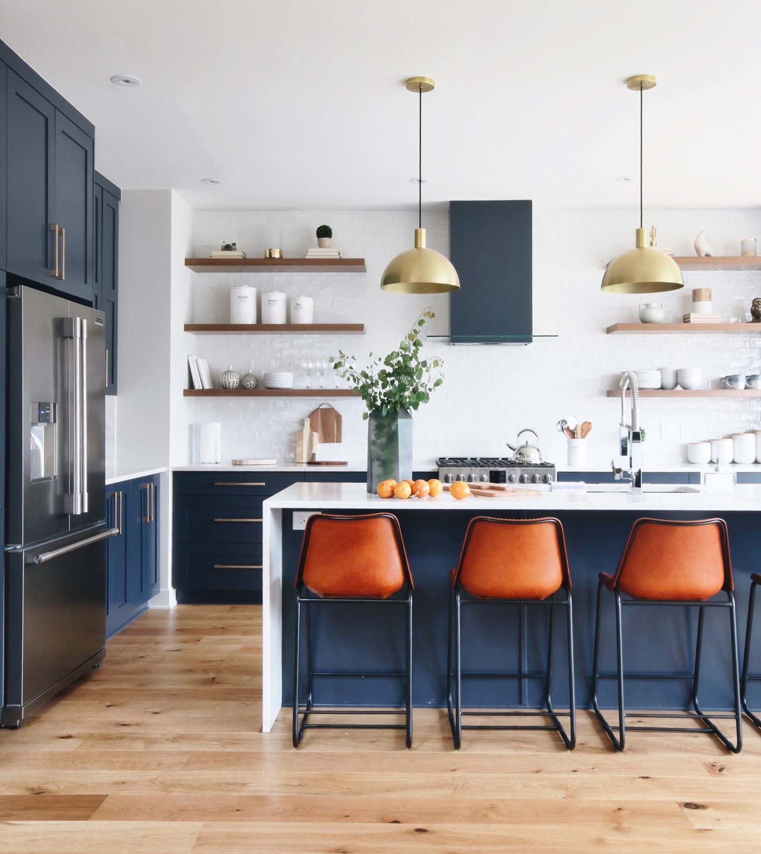 Light Filled Contemporary Model Home In Ottawa Offers Inviting