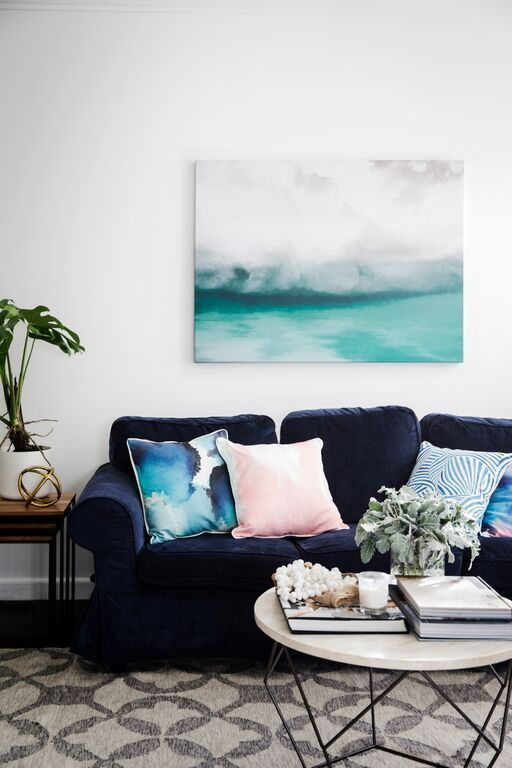 The Shaynna Blaze x Urban Road Art Collection is here (+ win a signed artwork of your choice!)