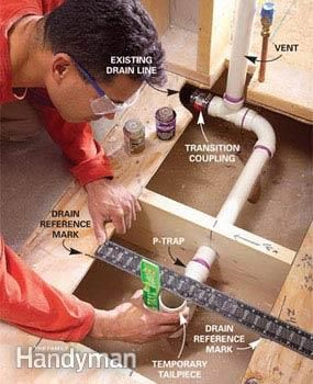 How To Fit A Shower Tray Construction Information