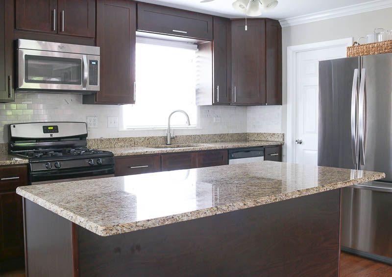 Best How To Seal Granite Countertops Countertops Granite 400 x 300