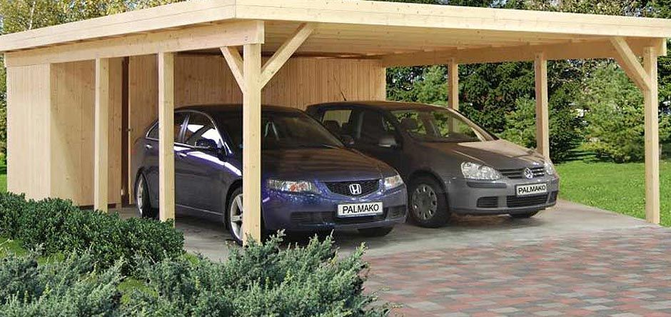 Related image Double carport, House with porch, Carport