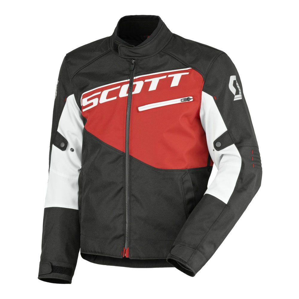 Source Scott, Sport 2 DP Blouson Jacket Riding gear