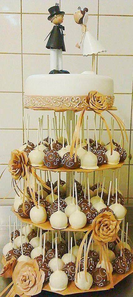 Hochzeitstorten - Renates Torten Design