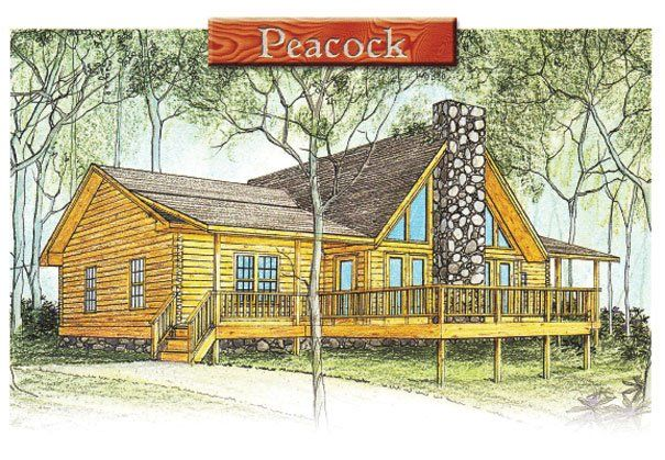 My Future Home Log Home Plan Log Home Plans Lake House Plans