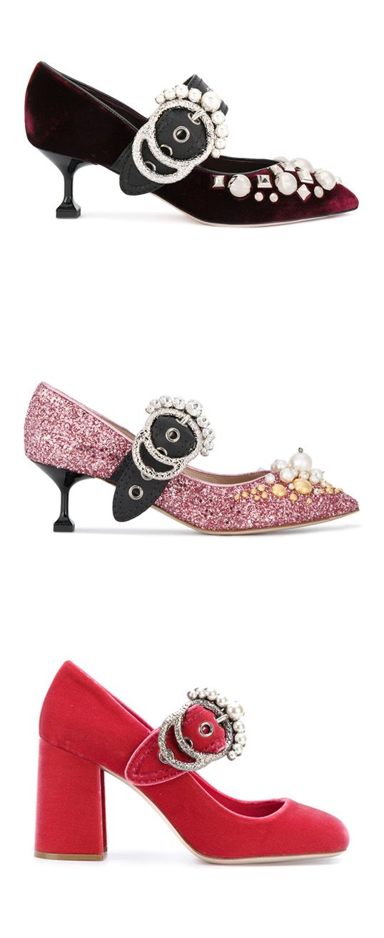 ac545c6bbbf Explore Miu Miu on Farfetch now.
