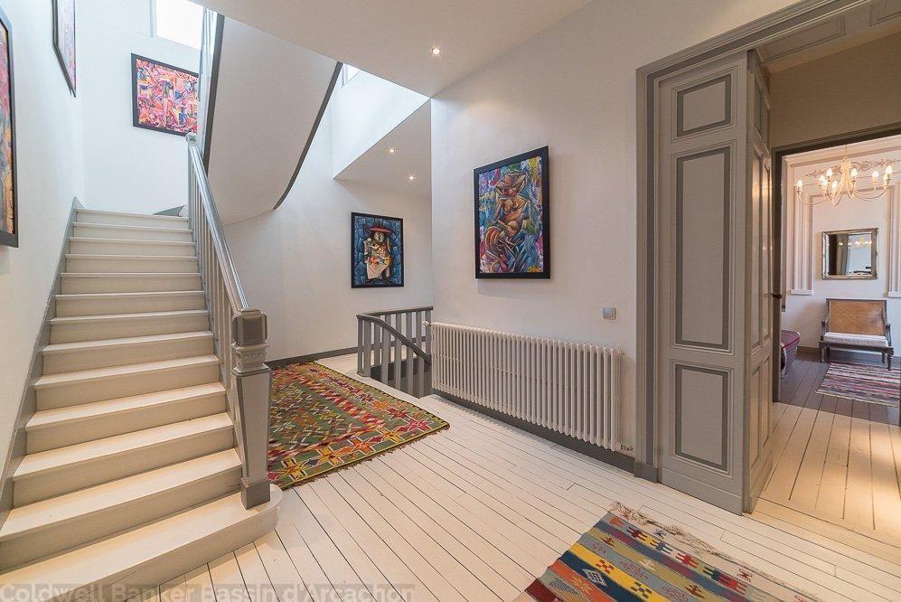 Vente Maison / Villa Proche Bordeaux Saint Symphorien maison de maître rénovée sur un grand terrain avec piscine - Coldwell Banker