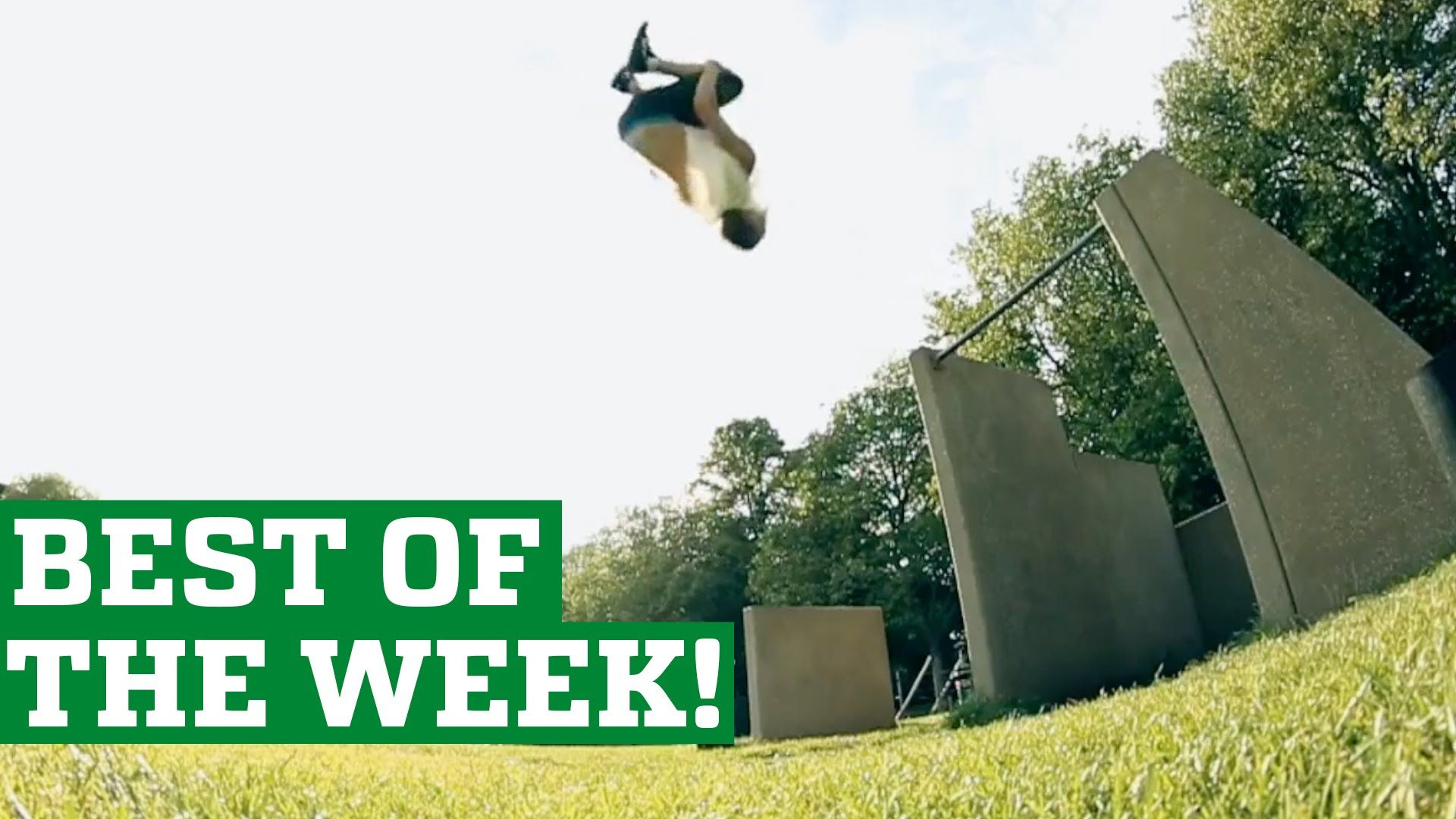 Here's the second in our new series of Best of the Week People are Awesome compilations! Yes we will now be doing weekly compilations of awesome people, as w...