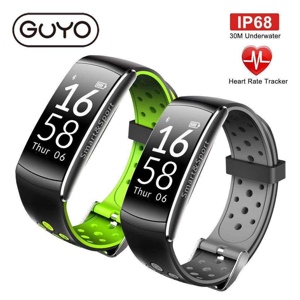 Men's Watches Digital Watches Hearty Sport Women Men Smart Watch Hear Rate Blood Pressure Monitor Ip68 Waterproof Wristband Fitness Tracker Watch Relogios Masculino