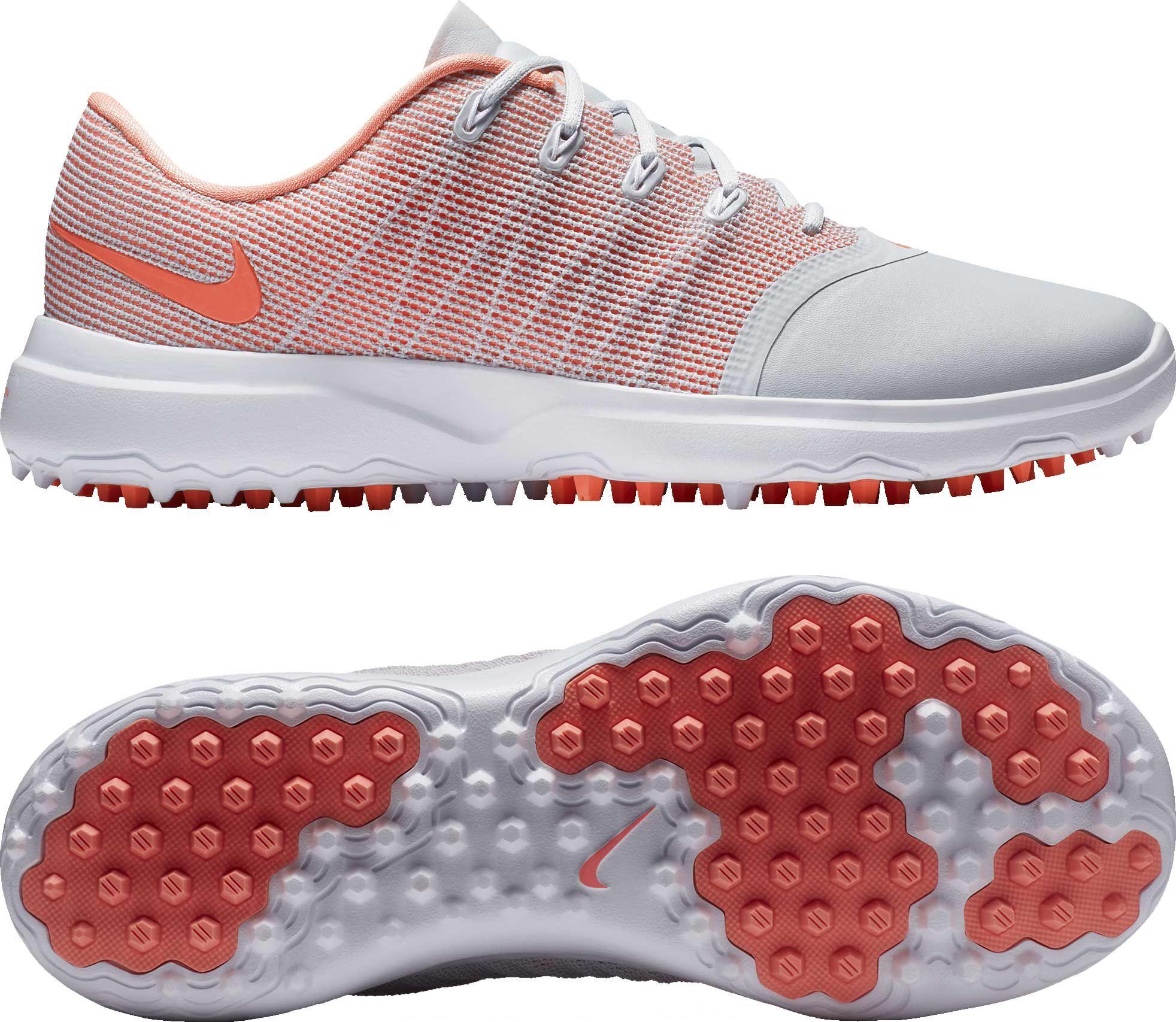 406a148044a3 Nike Women s Lunar Empress 2 Golf Shoes