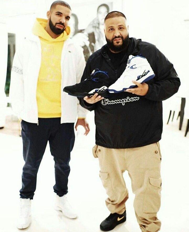 9a6f1d39467bc0 Drake   DJ Khaled