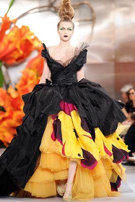 The Straight Male Fashion Designers Fashion Iconic Dresses