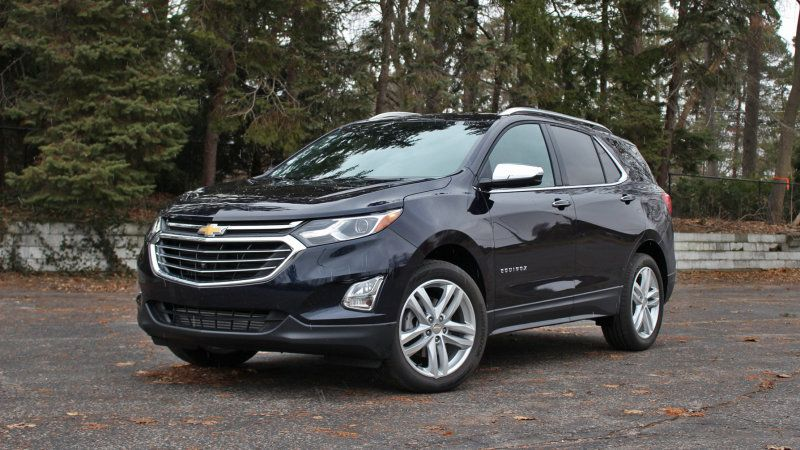 2020 Chevrolet Equinox Review Buying Guide Not The Best And Not The Rest Filed Under Chevrolet Gm Buying Cars In 2020 Chevrolet Equinox Chevrolet Chevy Cruze