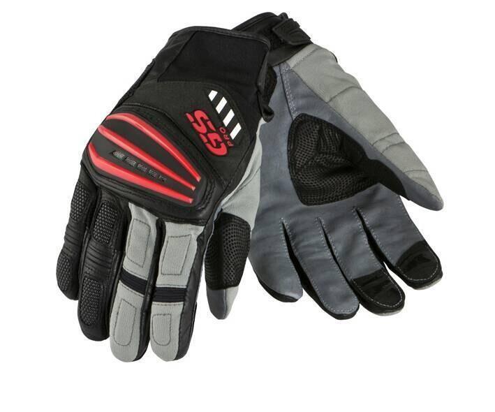 Motorrad GS Pro Gloves for BMW GS1200 Rallye 4 Motocross Motorbike Motorcycle .