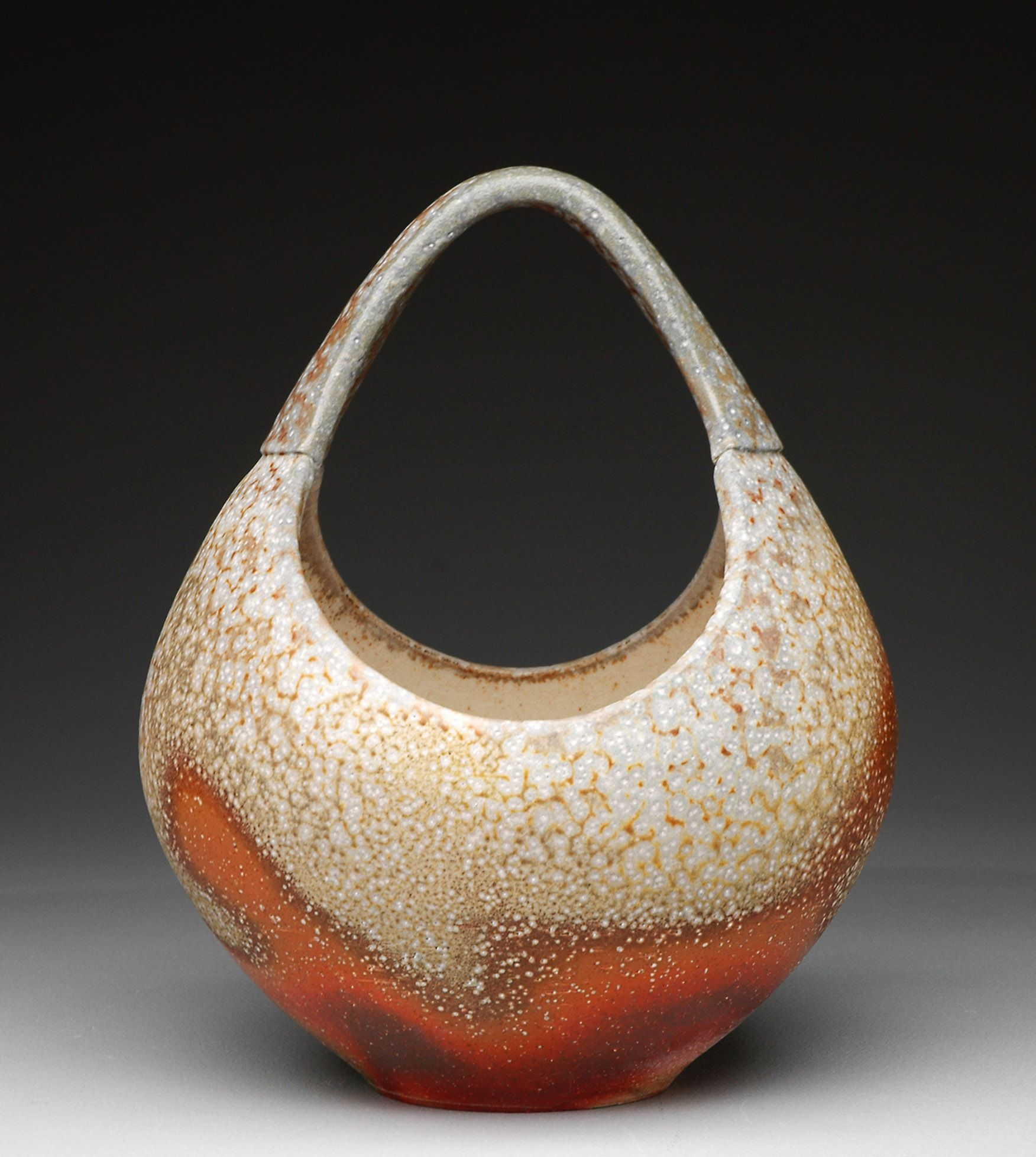 Accessceramics Louis Reilly Basket Pottery Clay Ceramics Pottery Form