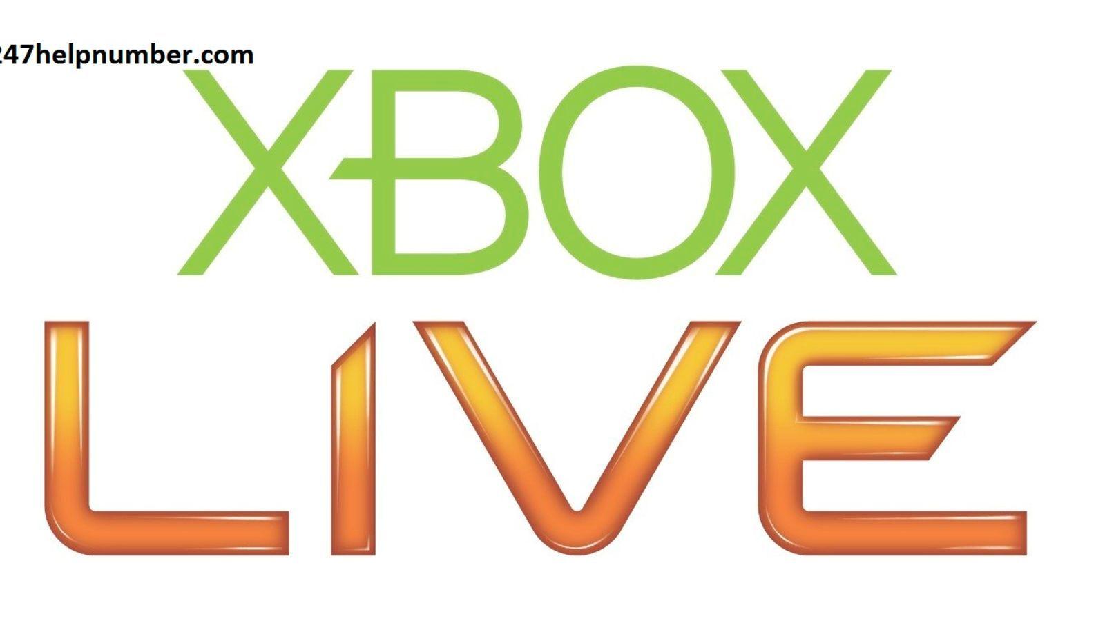 Xbox live customer care phone number Xbox live, Xbox