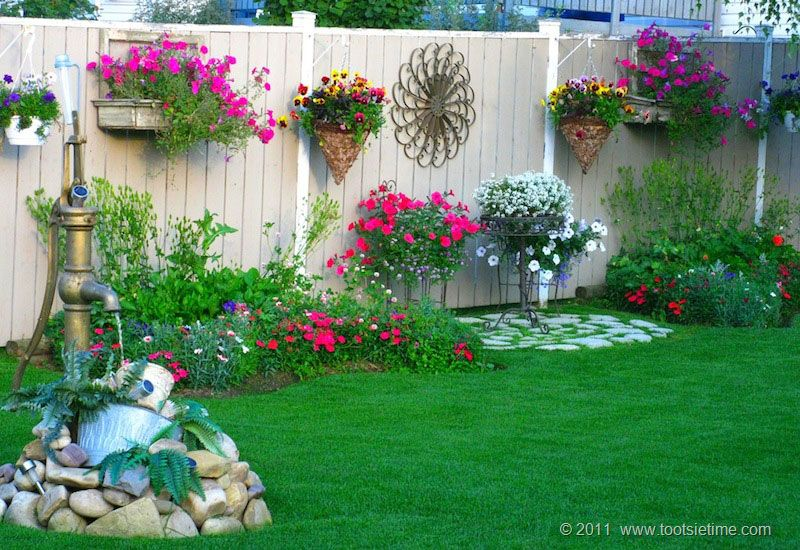 Photo of 10 Fantastic DIY Garden Projects