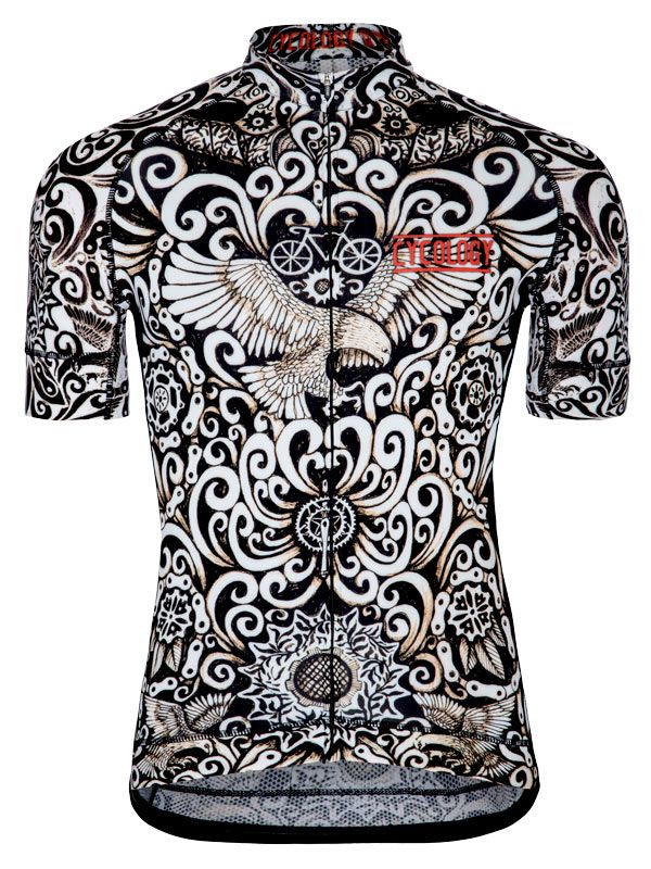 Cognoscenti Men s cycling jersey from Cycology  3740fc2dd