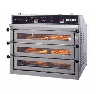 Doyon Jet Air Counter Top Pizza Oven Piz3g Doyon Jet Air Counter