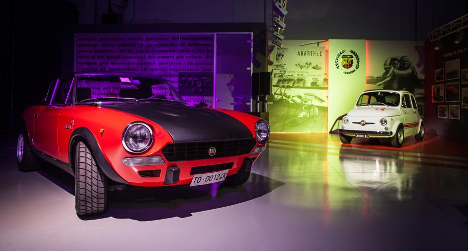 Abarth eröffnet seine eigene Heritage-Abteilung | Classic Driver Magazine