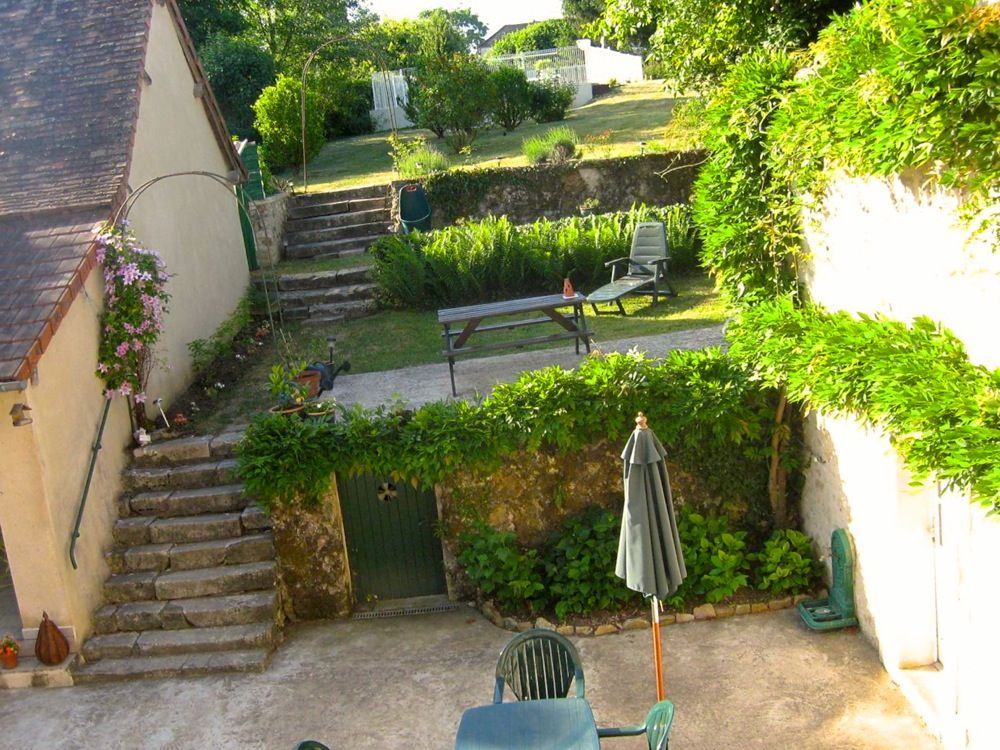 large terrace garden google search gardening