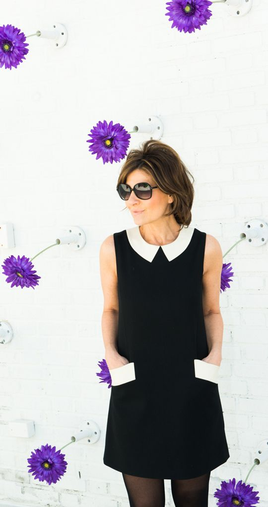 Lisa Perry   The Coveteur