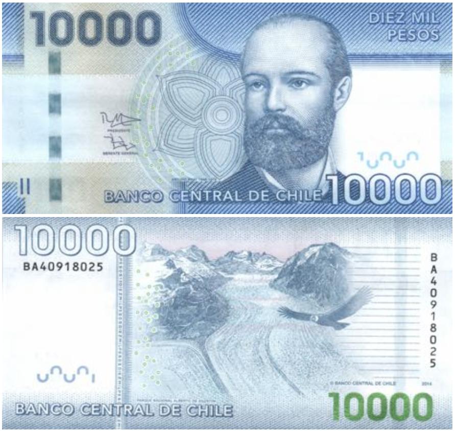 Condor Billetes De Banco Historia De La Moneda Billetes Del Mundo