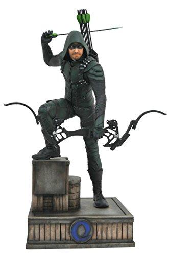 DC Gallery DC COMICS Batwoman Pvc Figure Diamond Arrow TV