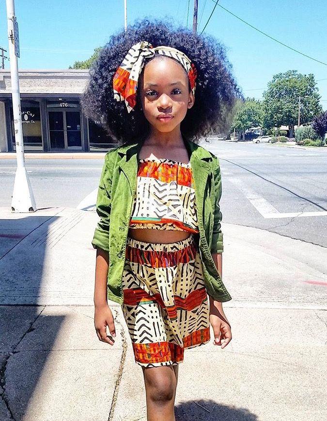 African Children S Clothing Kid Africa