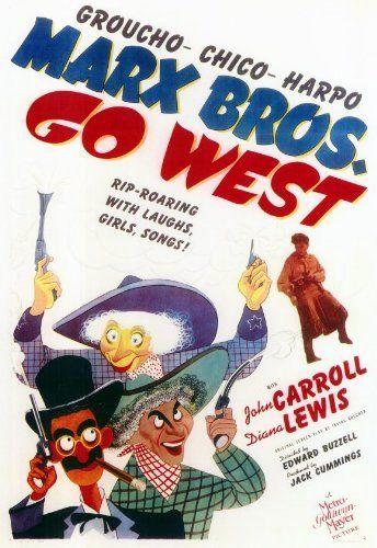 Päivä lännessä (1940)