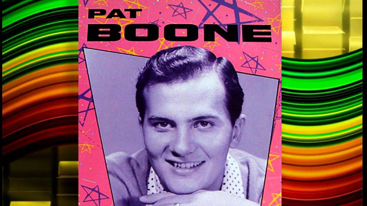 Pat Boone - Her Hand In Mine