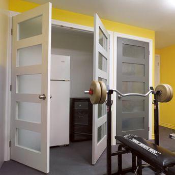 installer une porte int rieure portes int rieur et porte cuisine. Black Bedroom Furniture Sets. Home Design Ideas