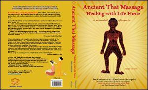 Handbook for Thai Massage